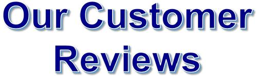 Indoor Air Quality Solutions Customer Reviews