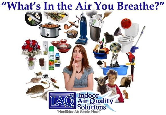 Indoor Air Quality Solutions - Florida Indoor Air Quality